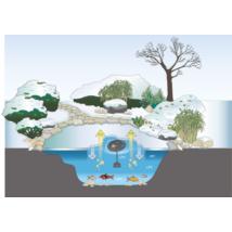 Oase IceFree 4 seasons befagyásgátló