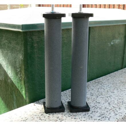 Légbefúvó cilinder 4x30 cm-es