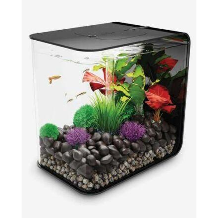biOrb FLOW 15 LED fekete design akvárium szett