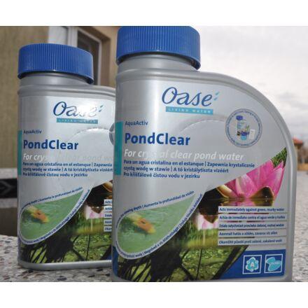 Oase AquaActiv PondClear 500 ml