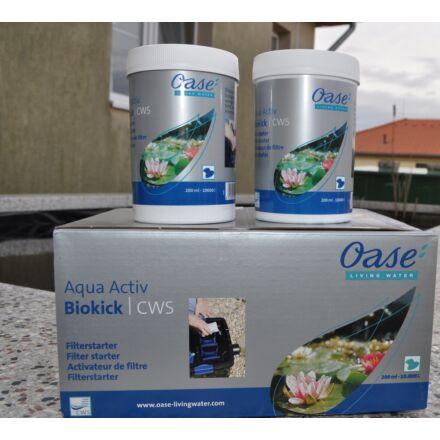 Oase BioKick 100 ml szűrőindító baktérium