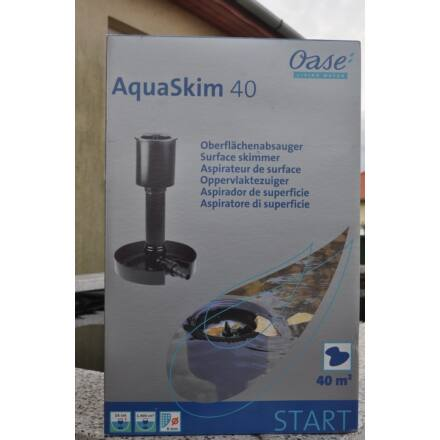 Oase AquaSkim 40 szkimmer