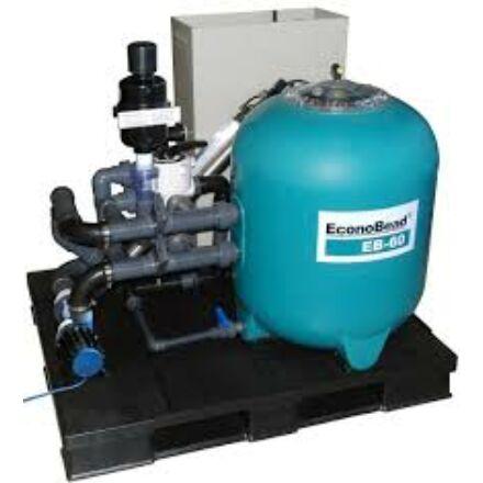 Aquaforte EconoBead EB-60 komplett nyomásszűrő rendszer