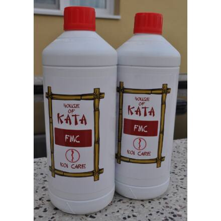 House of Kata FMC 1 literes