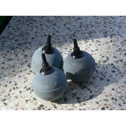 Levegőztető kő gömb 5 cm-es