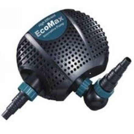 Aquaforte Ecomax O-Plus 8000 szűrő és patakszivattyú