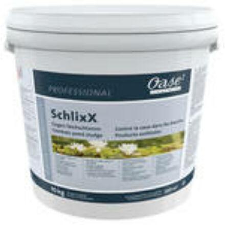 Oase SchlixX iszapmentesítő baktérium 10 kg-os