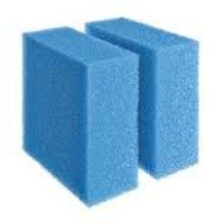 Oase csereszivacs szett 2 darabos Screenmatic 12/40000 kék