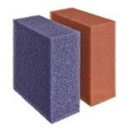 Oase csereszivacs szett 2 darabos Screenmatic 36/140000 piros-lila
