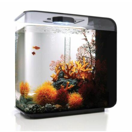biOrb FLOW 30 MCR (színes világítás) fekete design akvárium szett