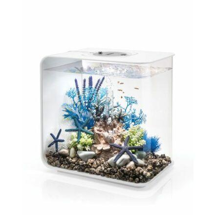 biOrb FLOW 30 LED fehér design akvárium szett