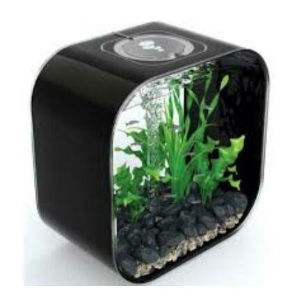 biOrb LIFE 30 MCR (színes világítás) design akvárium szett fekete