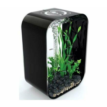 biOrb LIFE 45 MCR (színes világítás) fekete design akvárium szett