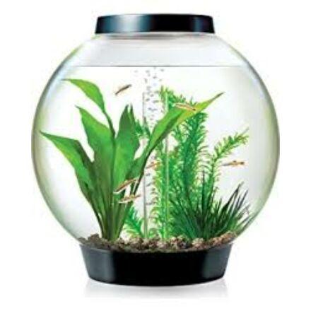 biOrb Classic 15 fekete design akvárium szett színes világítással (MCR)