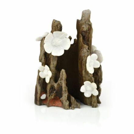 biOrb kis fatörzs virágokkal