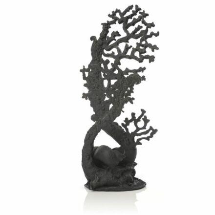 biOrb fekete nagy korall középső elem