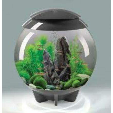 biOrb HALO 30 MCR (színes világítás) design akvárium szett szürke