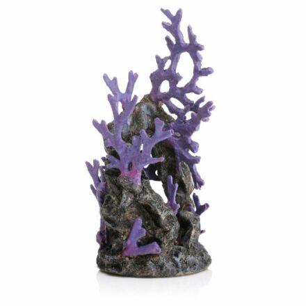 biOrb lila zátony szoborelem
