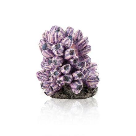 biOrb lila kagylófürt díszítő elem