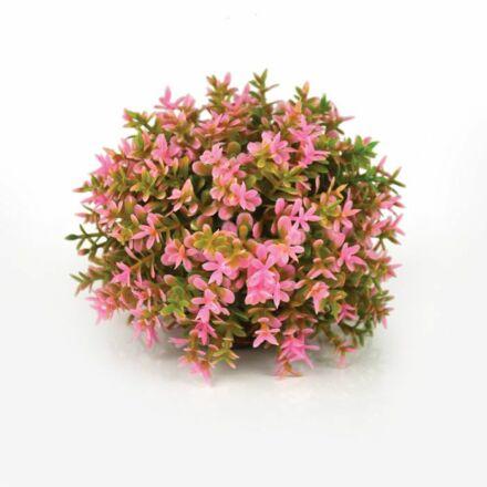 biOrb színes virágos labda rózsaszín