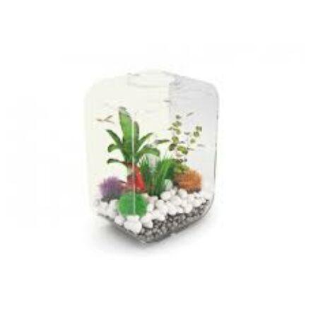 biOrb LIFE 15 MCR (színes világítás) átlátszó design akvárium szett