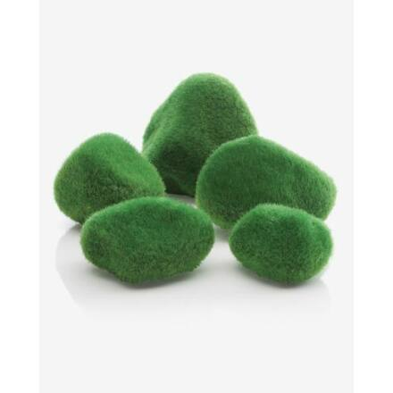 biOrb zöld mohás kő szett 5 darabos