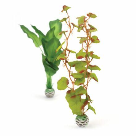 biOrb növényszett 2 darabos zöld közepes méretű