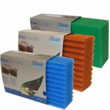 Oase szűrőszivacs kék Biosmart 18000/36000 szűrőhöz