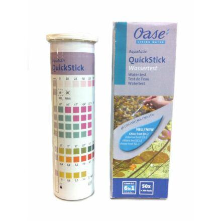 Oase QuickStick 6 az egyben vízelemző