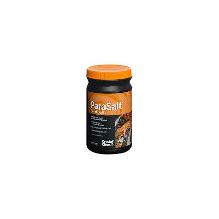 CRYSTALCLEAR® PARASALT™ tavi parazitamentesítő só 900 gramm