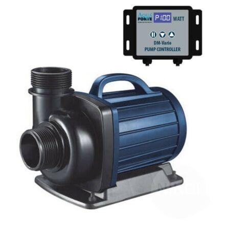 Aquaforte DM-2000 Vario teljesítményszabályzós tavi szivattyú